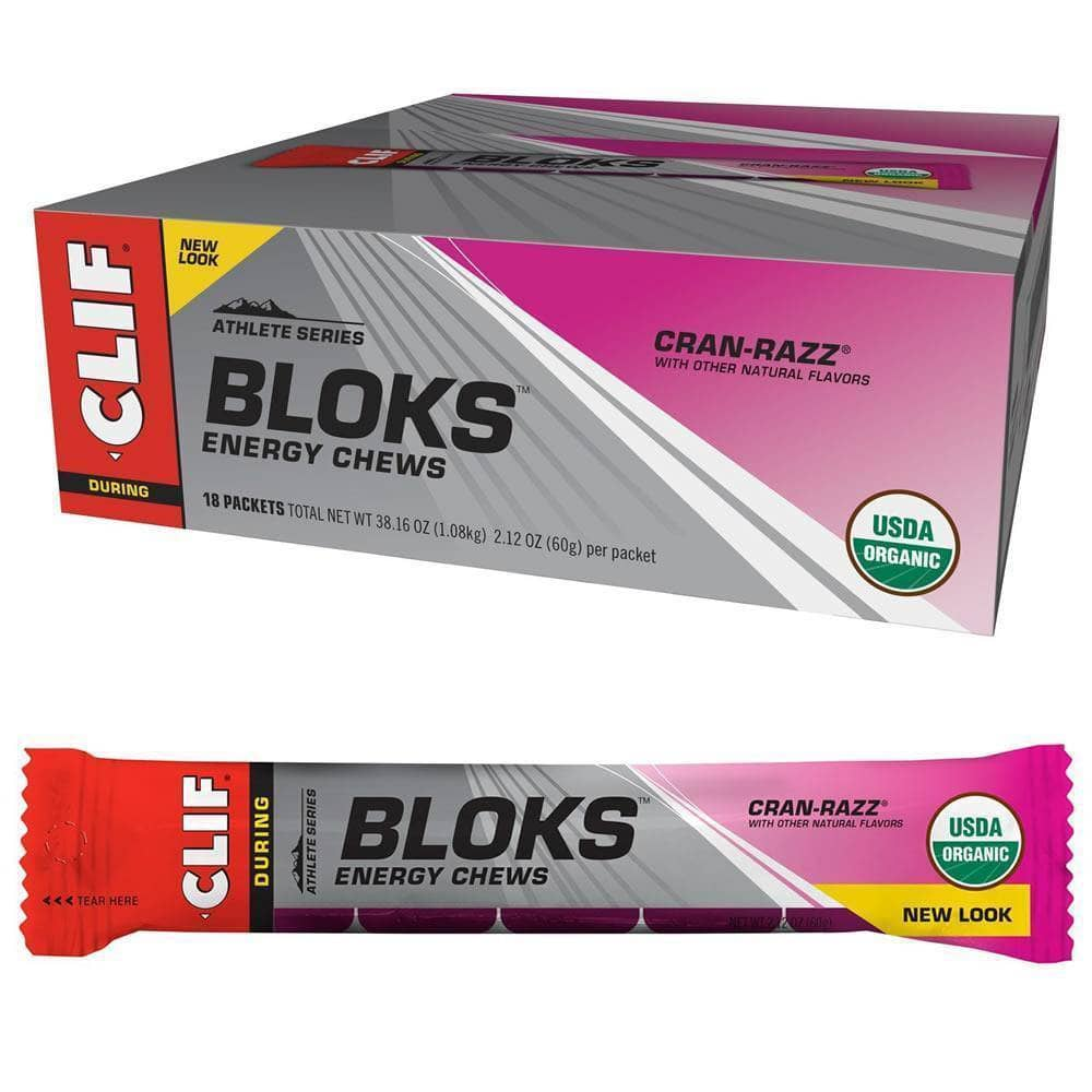 Clif Bar Shot Bloks Energy Chews