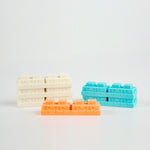 HDB Erasers (set of 3)