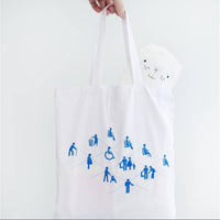 Courtesy Tote Bag