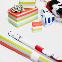 White Rabbit Gift Wrap