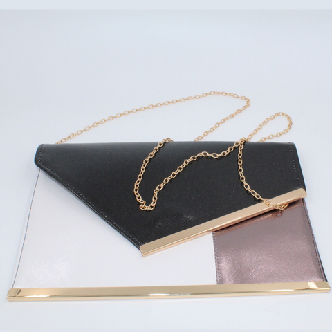 Ebony Bea | Hollywood Clutch Purse