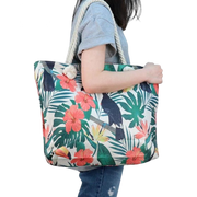 Toucan Beach Bag *Final Sale*