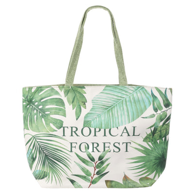 Tropical Forest Tote
