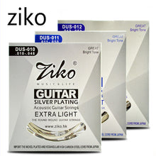 Ziko Acoustic Guitar Strings