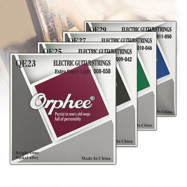 Orphee Originals' Guitar Strings