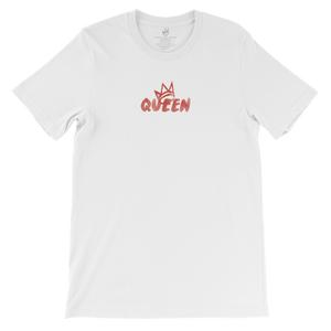 Crown Collection Queen T-Shirt (CC S2 Red Print)