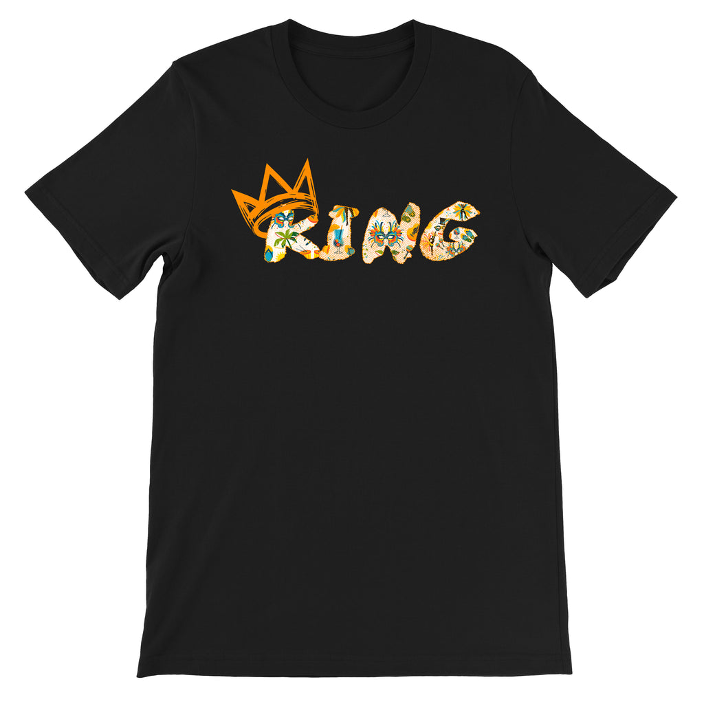 King Carnival Edition Tee - Black