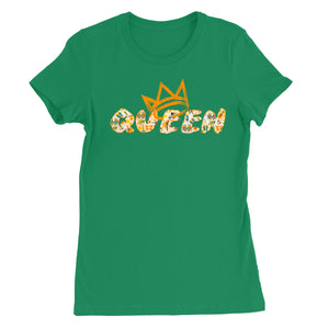Queen Carnival Edition Tee (Kelly Green)