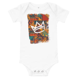 The Tribe Kids Bodysuit