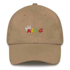 King OG Dad hat