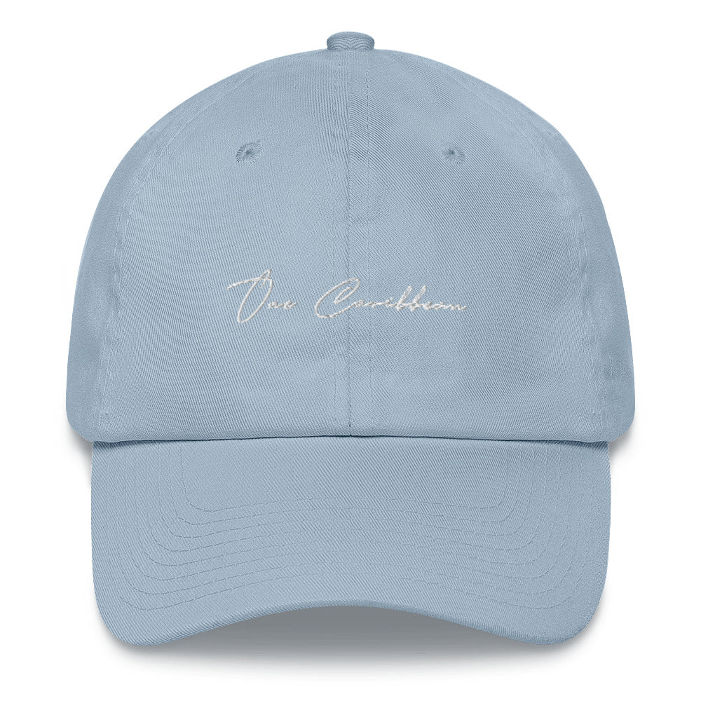 One Caribbean Dad hat