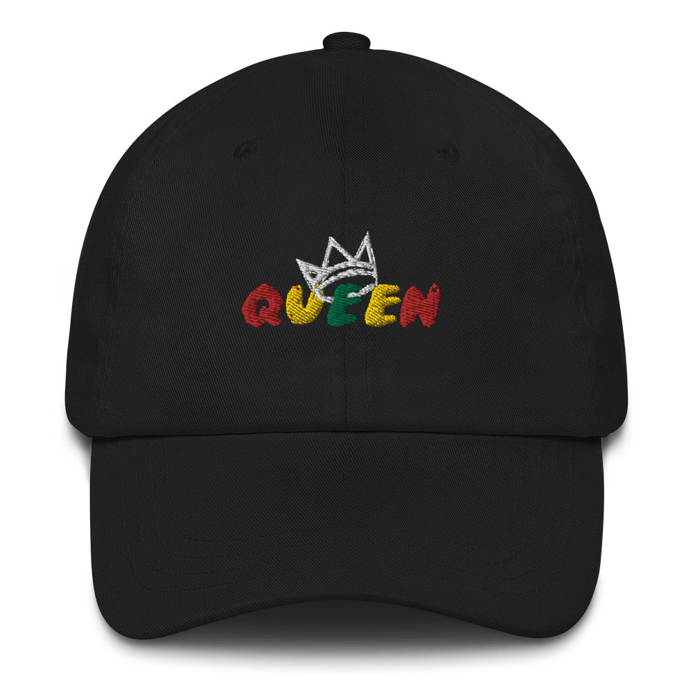 Queen OG Dad hat