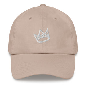 Crown Dad hat