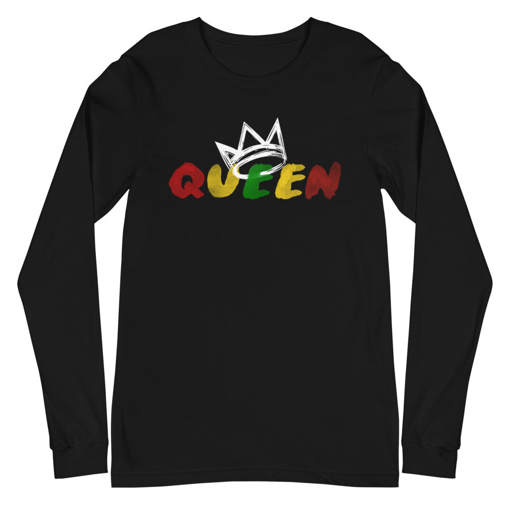 Queen Originals Long Sleeve Tee