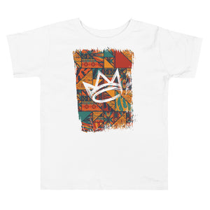 The Tribe Toddler Short Sleeve Tee