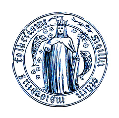priest seal