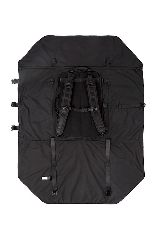 WS - WRAPPING BACKPACK