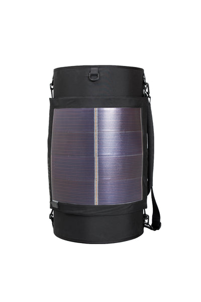 SOLAR PANEL FOR PORTABLE SLEEPING PACK