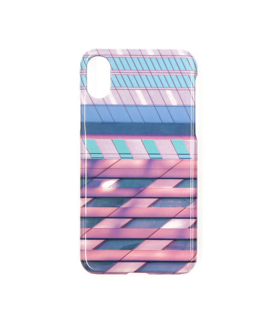 "#004 ""PINK"" iPhone CASE"