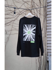 """SUN"" Long Sleeve T-shirts"
