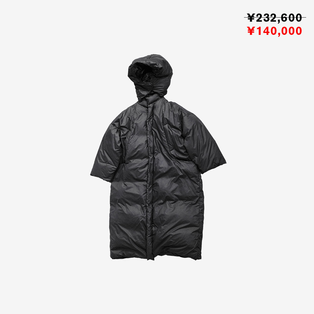 DUVET SLEEP COAT discount