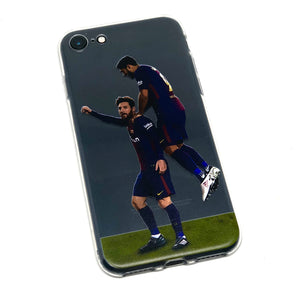 Messi & Suarez 'Duo'