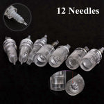 1 3 7 9 12 36 42 Pin Nano Micro Needles cartridges  For Dr. Pen M5 M7 N2  [104]