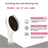 Promotions Beauty Device Lescolton One Step Hair Dryer And Styler [19007]
