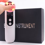 New RF Radio Frequency Thermostatic Ion Wrinkle Removal Beauty Device Instrument [19012]