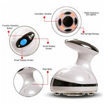 Promotions Ultrasonic Body LED RF Waist Legs Abdomen Slimming Massager Beauty Device [19013]