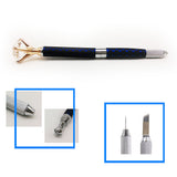 Beauty Tool Tattoo Pen Eyebrow Rhinestone Pen [627]