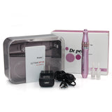 Electric Derma Pen Dr.Pen M7 with Needle Cartridge 2x 12Pin [520]