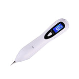 Promotions Beauty Device Mole Removal Sweep Spot Pen Electric Ion Tattoo Remove Spot with LCD[792]