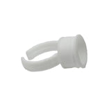 Beauty Tool Pigment Glue Ring Tattoo Ink Middle Caps Cups 100pcs/pack [615M]