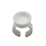 Beauty Tool Pigment Glue Ring Tattoo Ink Large Caps Cups 100pcs/pack [615L]