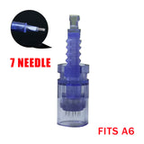 Micro Needle Cartridges Tips For Ultima A6 Dr.Pen 1 3 5 7 12 36 42 & Nano Needles [500]