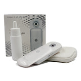 Promotions Mini Skin Care Sliding Nano Facial Steamer Sprayer [002]