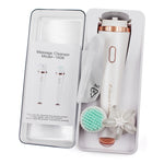 Promotions Beauty Device electric facial cleansing brush case [1022]