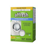 New Affresh Washer Machine Cleaner, 6-Tablets, 8.4 oz [19077]