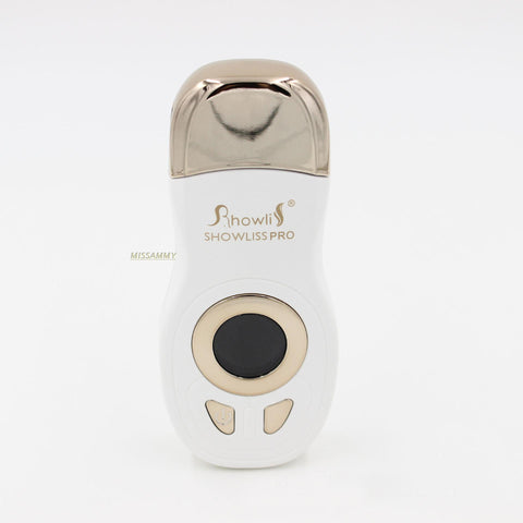 Electric Rechargeable Hair Removal Women & Men Body Hair Heating Epilator Shaver [307]