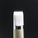 Beauty Tool Eyebrow Makeup Tattoo Needles 7/19 Pin [718]