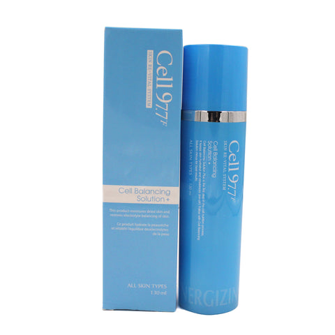 Promotions Cell97.7  K-beauty Balancing Solution Plus & Energy Water For Skin Moisturized [815]