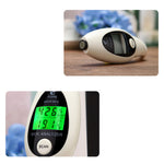 Promotions Beauty Device Led Digital Facial Skin Analyzer Tester Moisture Oil Content [912]