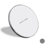 Promotions Beauty Tool Wireless Cell Phone Charger Charging Mat for Sumsung [918]