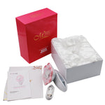 Promotions Beauty Device Electric Ultrasonic Women Breast Messager  [934]