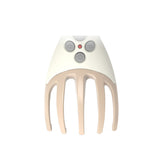 Promotions Beauty Device scalp Massager Comb Brush Scalp Vibrating Massager [965]