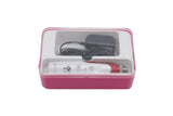 Electric Derma Pen Auto Micro Needle Therapy System+2 Cartridge [094]