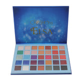 [Creations Elsa] Beauty Eyeshadow Palette 35 Color K-Beauty  [MZ001]