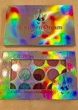 [Beauty Creations]15 Colors Unicorn Dream Make Up Cosmetics Palettes Eyeshadow K-Beauty [MZ014]
