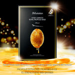 [ JM ] Honey Luminous Royal Propolis Mask  1 Pack/10 Sheets Facial Mask [MZ020]